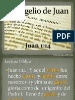 Juan 1_14