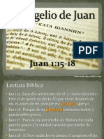 Juan 1_15-18