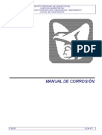 Manual de Corrosion