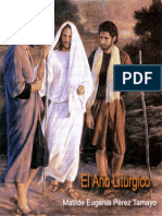 El Aho Liturgico - Matilde Eugenia Perez Tamayo