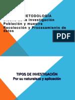 Metodologia 11,12 y 13