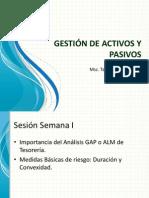 Gestión de Activos y Pasivos - 1