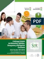 Catalogo Spa