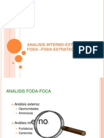f.o.d.a. Estrategico Empresarial