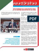 Boletín ConecDatos