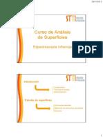 Espectrometria de Infrarrojo