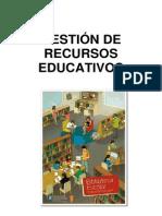 Centro de Recursos Educativos en Word