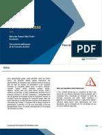 Plano Estratégico Até 2030 e Gestão de 2014-18
