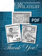 American Philatelist - April 2014