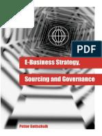 Ebusiness Strategy