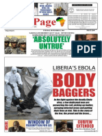 Tuesday, September 09, 2014 Edition