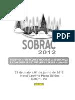 Anais Sobrac 2012