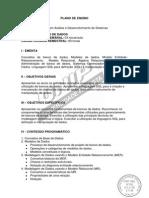 Ementa Banco de Dados.pdf