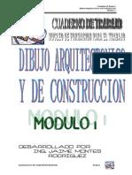 Cuaderno Del Mod 1 Dib Arq y de Const