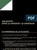 Unidad 2. San Agustín Entre La Confesión y La Conversión_1