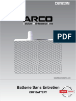 Fabcom Batteries - Brochure
