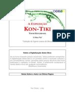 A Expedição Kon Tiki