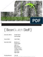 BeanSwitch Spring 2014