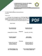 Surat Pengantar Proposal HTRS Dekan