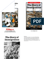 the story of immigration ebook