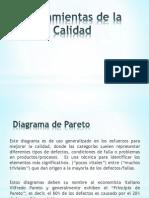 Herramientas de La Calidad 27-8-2014