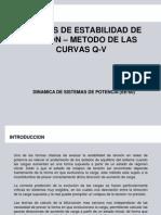 Metodo de Las Curvas Q-V