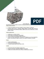 Tipos de Piedras Decorativas