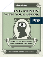 Making Money With eBooks