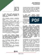 680 Anexos Aulas 46379 2014-05-30 TRF 4 AJ AJ Direito Constitucional Esp 2710 053014 TRF 4 REG DIR CONST AULA 03