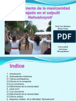Nahualcoyotl