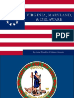 Virginia, Maryland, & Delaware- Monica