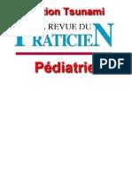 La Revue Du Praticien-Pédiatrie
