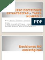 Decisiones Estrategicas - Tarea 1 Ejemplos de Decisiones estratégicas - María Paz González Cruz 1.pdf