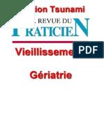 La Revue Du Praticien-Vieillissement,Gériatrie
