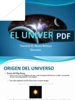 El Universo Final