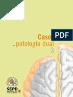 SEPD - (2013) Casos en Patología Dual (3)