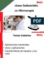 APLICACIONES_INDUSTRIALES_EN_MICROSCOPIA_Y_DIGITALIZACION_DE_IMÁGENES.ppt
