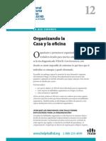 Guia Para Ser Organizado Pd