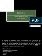 Estatistica-Slides.pps
