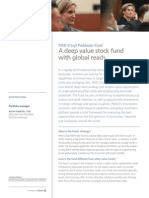 PIMCO EqS Pathfinder Fund Overview PO6015
