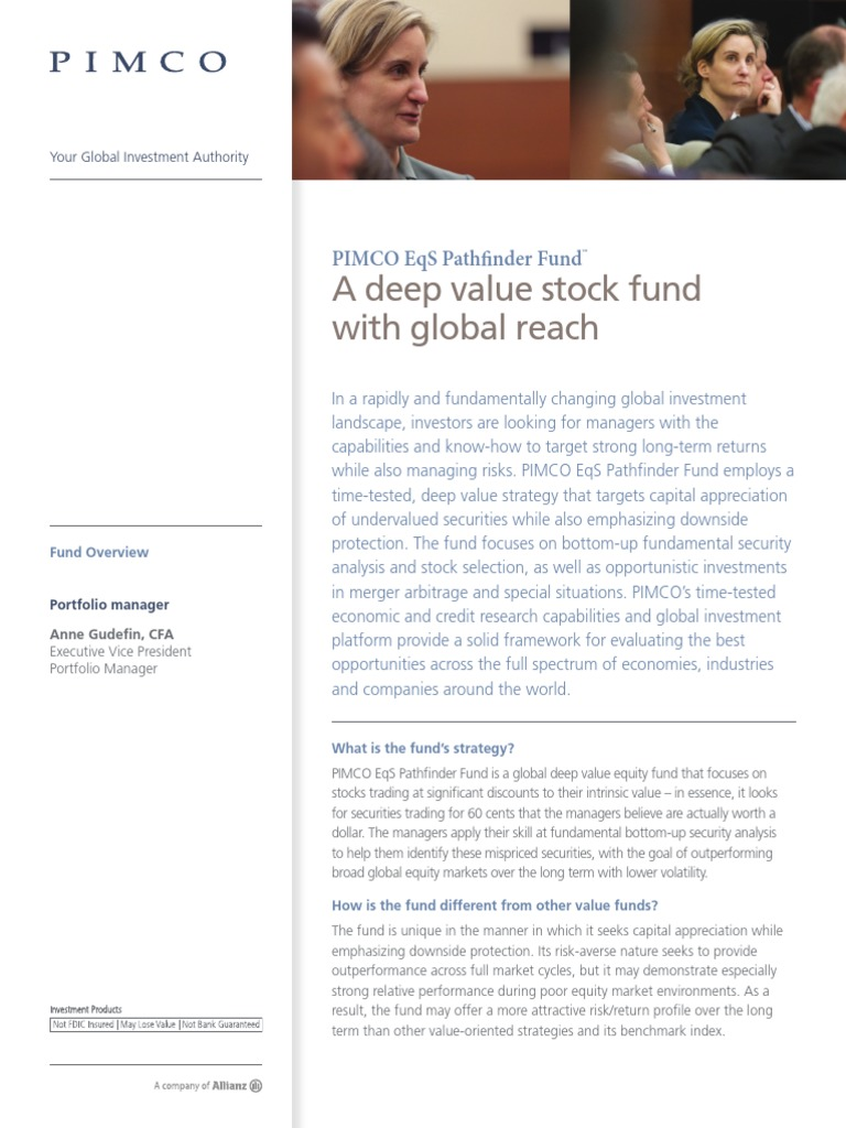 Pimco eqs pathfinder fund overview po6015 investor investing biocorpaavc Image collections