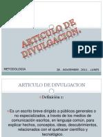 articulodedivulgacion-120308015654-phpapp02