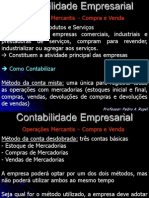 Operacoes Mercantis
