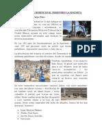 Simbolismo de La Muerte en El Cementerio La Apacheta