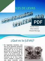 Arboles de Levas