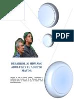 DESARROLLO HUMANO ADULTEZ Y EL ADULTO MAYOR.docx