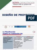 Ppt., Diseño de Proyectos.