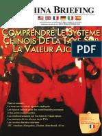 Comprendre Le Système Chinois de La Taxe Sur La Valeur Ajoutée