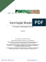 eBook - 53 Pag - Ventilação Mecânica - Princípios e Aplicação Clínica