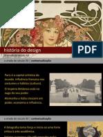 UGR Historia Do Design Aula03